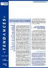 Données récentes relatives aux traitements de substitution aux opiacés